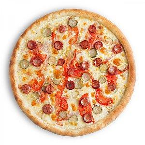 Пицца Белиссимо 60см, Family Pizza
