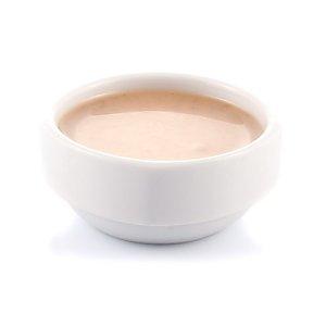 Кунжутный соус, Black Food