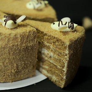 Пирожное Медовик (весовое), ТВОЙ ВКУС