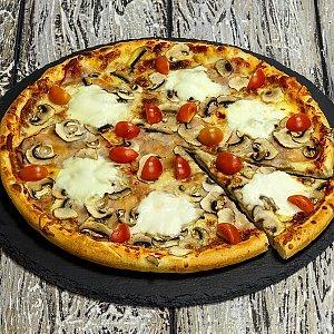 """Пицца """"Европейская"""", Япончик"""