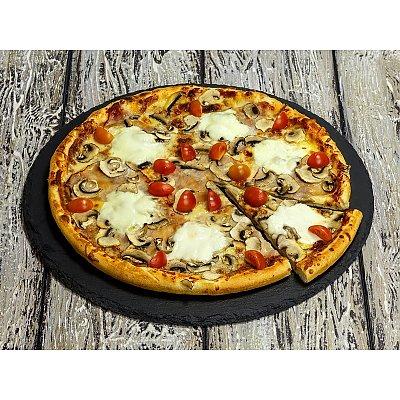 Заказать Пицца Европейская, Япончик