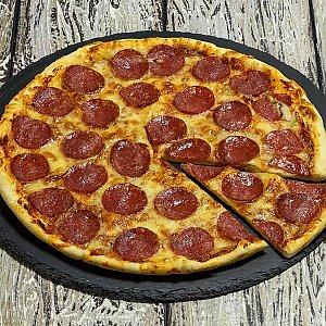 "Пицца ""Салями"", Япончик"