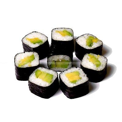 Заказать Авокадо Маки (8шт), Япончик