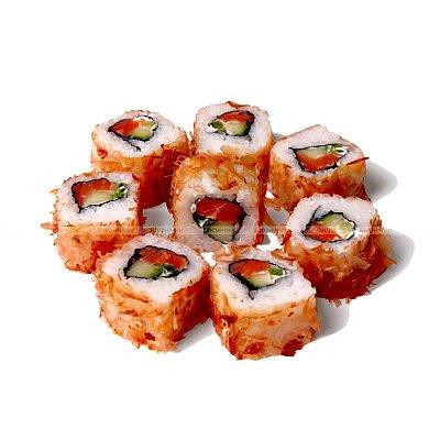 Заказать Кацио-Буши Маки (8шт), Япончик