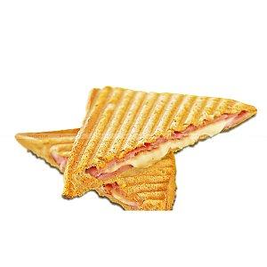 Сэндвич с ветчиной и сыром, Япончик