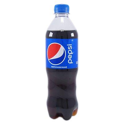 Заказать Coca-Cola 0.5л, Япончик