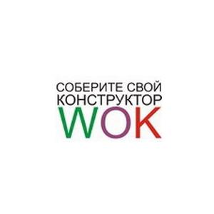WOK - конструктор, Япончик