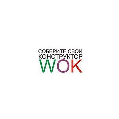 Заказать WOK - конструктор, Япончик
