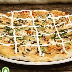 """Пицца """"Лесная"""", JOY Cafe"""