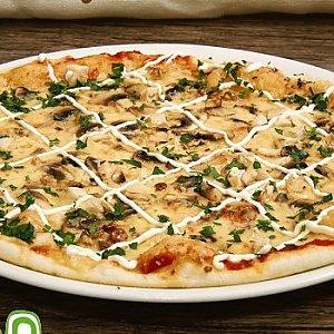 """Пицца """"Сочная"""", JOY Cafe"""