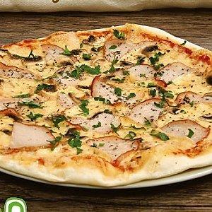"""Пицца """"Палермо"""", JOY Cafe"""