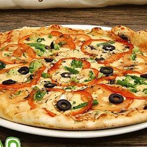 "Пицца ""Примавера"", JOY Cafe"