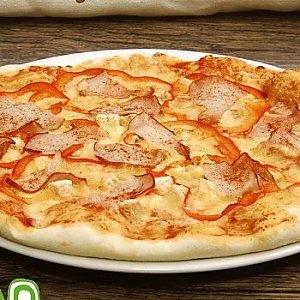 "Пицца ""Мексикана"", JOY Cafe"