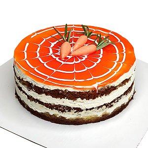 Торт Морковный Восторг (за 1кг), Ирина-Сервис - Кондитерская