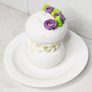 Пирожное Воздушное с кремом, Ирина-Сервис - Кондитерская