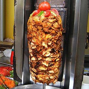 + дополнительная порция мяса, KEBAB BAR