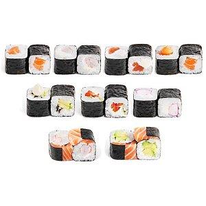 Сет №7, Sushi Fighter
