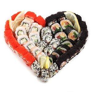 Сет №6, Sushi Fighter