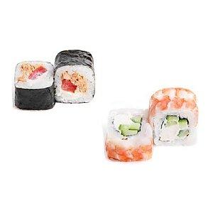 Сет №4, Sushi Fighter