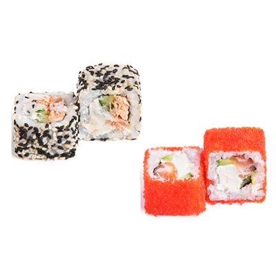 Заказать Сет №5, Sushi Fighter