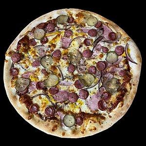 Пицца Мюнхенская 32см, PIZZA OK