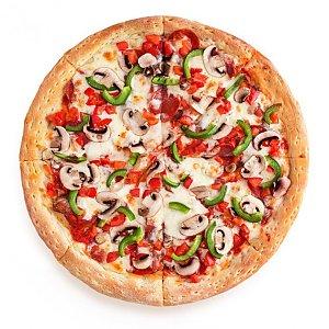 Пицца Сицилийская 32см, PIZZA OK