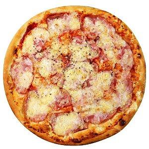 Пицца с прошутто 32см, PIZZA OK