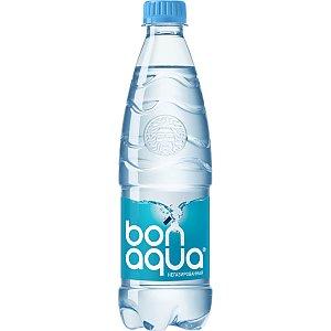 BonAqua негазированная 0.5л, BrestBurger