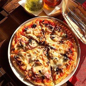 Пицца Сицилиана, Кардинале