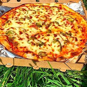 Пицца Неаполитана, Кардинале