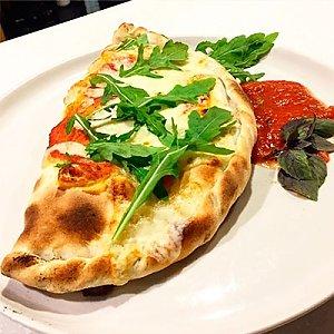 Пицца Кальцоне фарчито, Кардинале