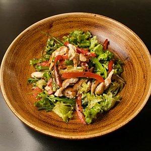 Салат Missouri salad, 7 Пятниц