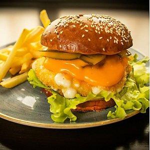 Бургер Cheeseburger, 7 Пятниц
