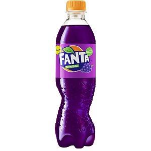 Фанта Апельсин 0.5л, Кафе За Обе Щеки