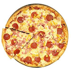 Пицца Поло Пиканте, БобрПицца.by