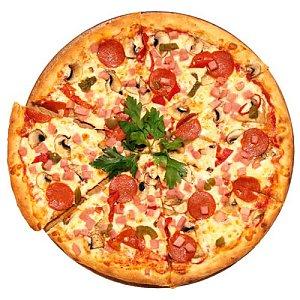 Пицца Аллерби 30см, БобрПицца.by
