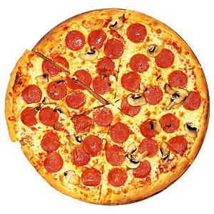 Пицца Пепперони 30см, БобрПицца.by