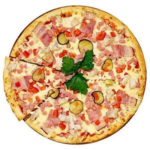 Пицца Аррабиата 30см, БобрПицца.by