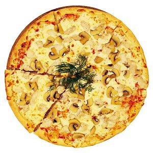 Пицца Четыре сыра 30см, БобрПицца.by