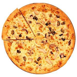Пицца Овощная 32см, БобрПицца.by