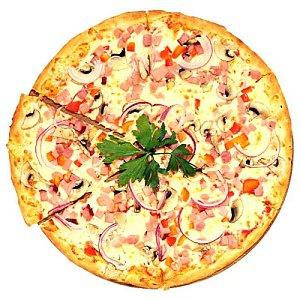 Пицца Бургер 32см, БобрПицца.by