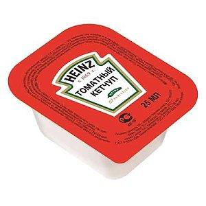 Кетчуп Heinz Томатный, Твоя Любимая Шаверма
