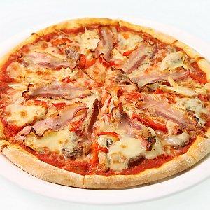Пицца Мясная, Adagio