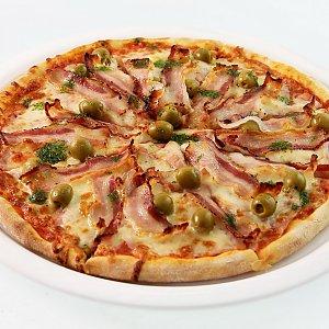 Пицца Майлона, Adagio