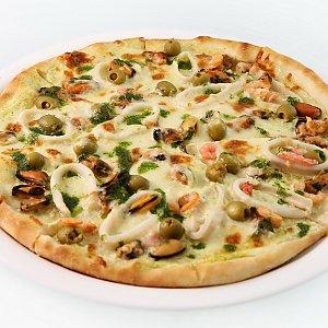 Пицца Морская, Adagio