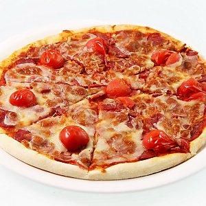 Пицца Пепперони, Adagio