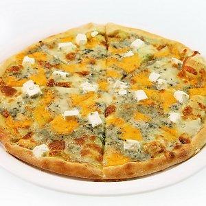Пицца 4 Сыра, Adagio