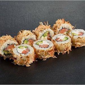 Урамаки Бонито Классик, Fusion Food