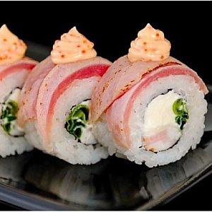 Урамаки Сегун, Fusion Food