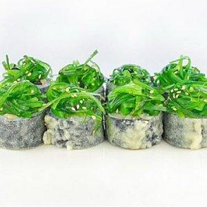 Темпура Хияши Сяке, Fusion Food